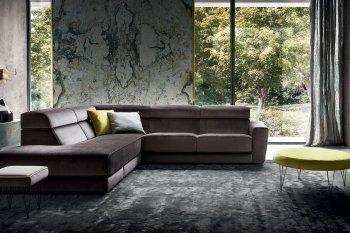 Il centro del relax: il divano giusto per la tua casa